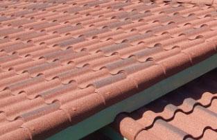 Decra Roofing